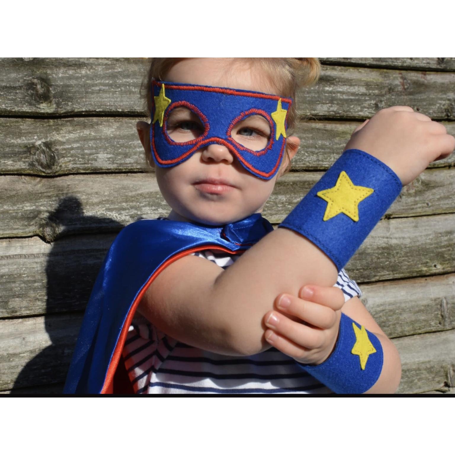 Be A Superhero Tin