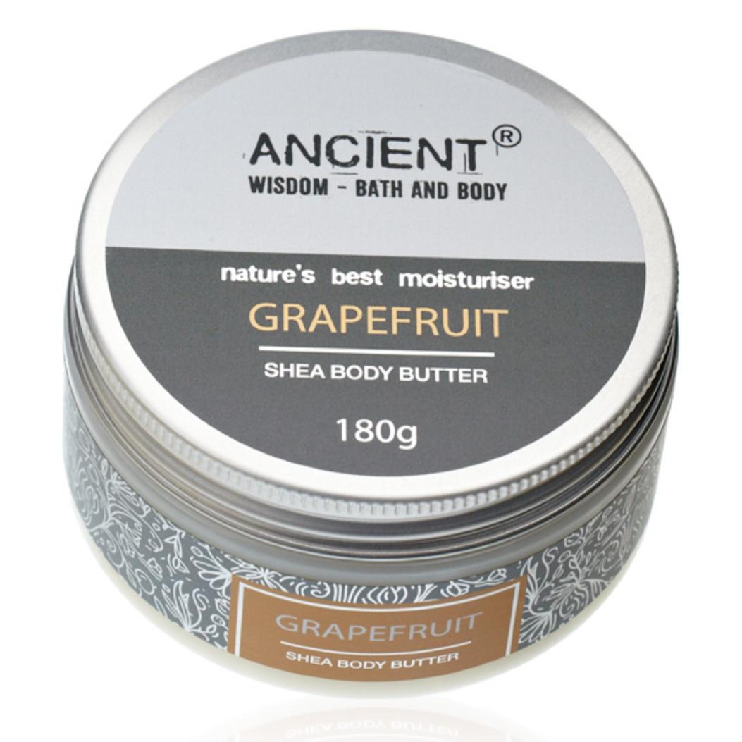 'Grapefruit' Shea Body Butter