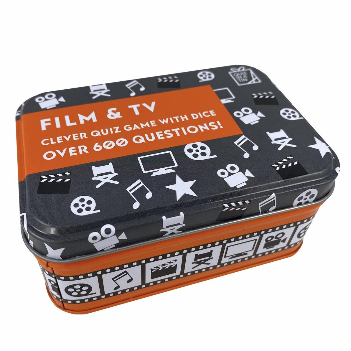 Film & TV Quiz