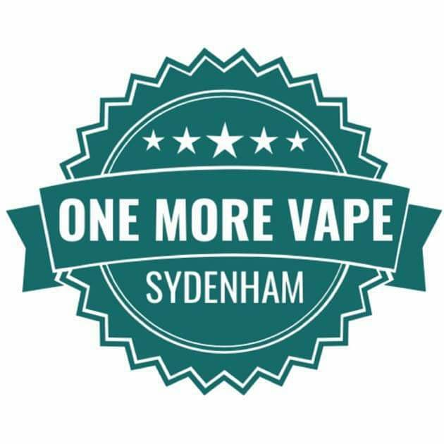 One More Vape