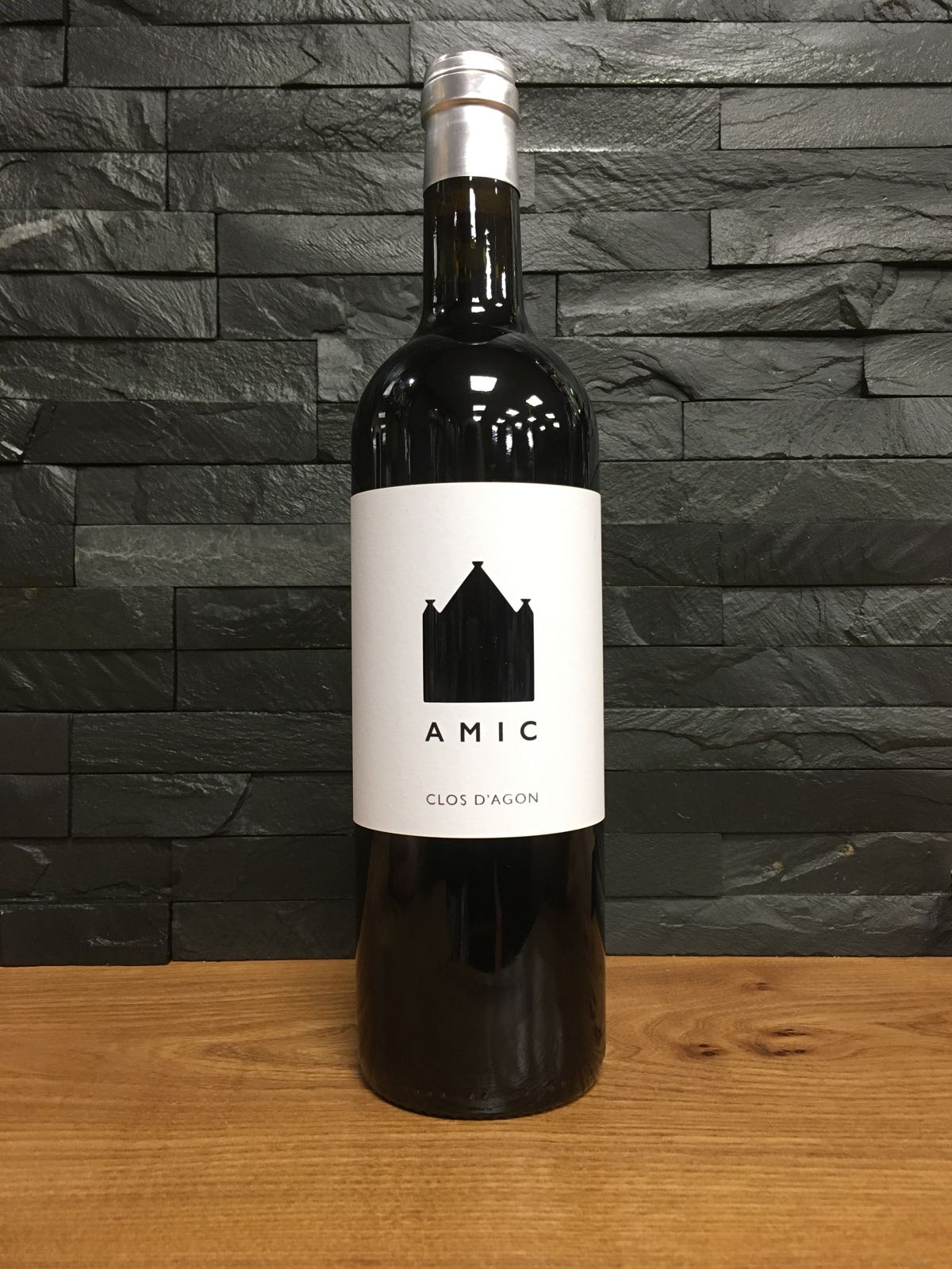Amic Caja Red 75cl