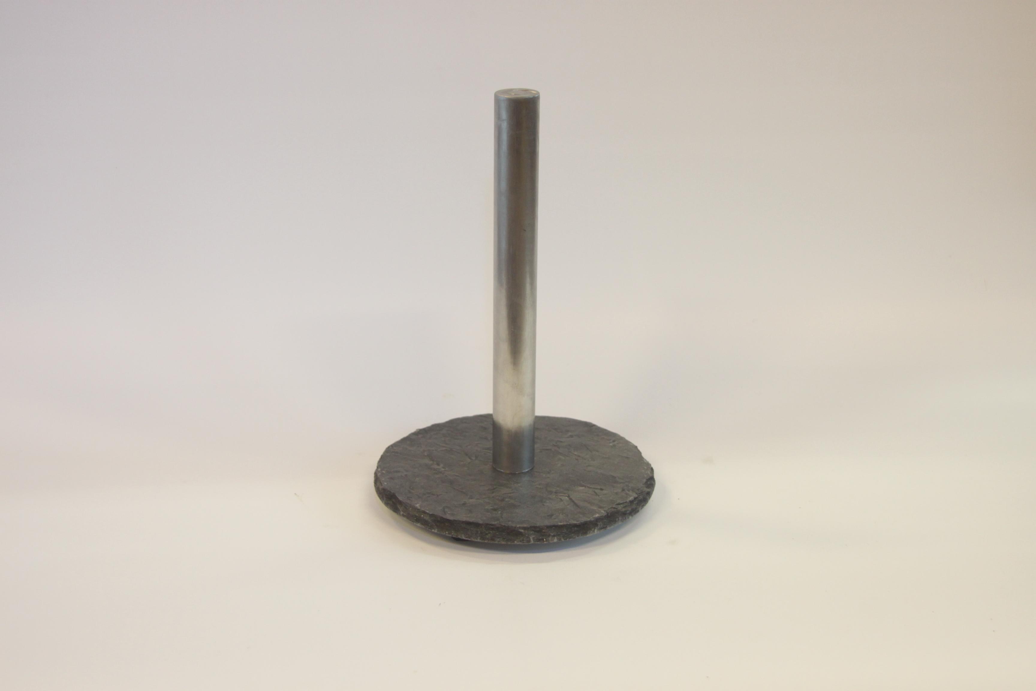 110 Tørkerullholder med aluminium stake