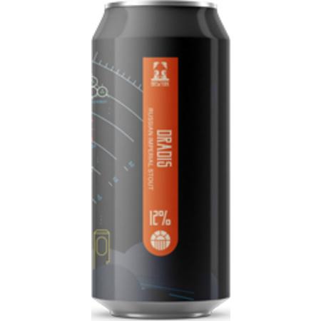 Brew York - DRADIS