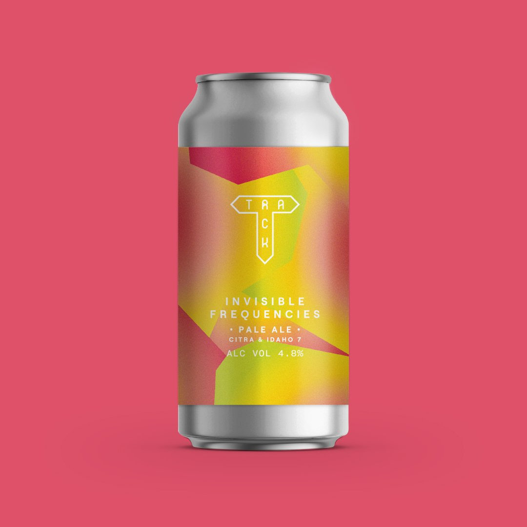 Track Brewing Company - Invisible Frequencies
