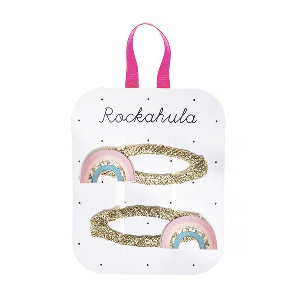 Rockahula - Dreamy Rainbow Haarspangen