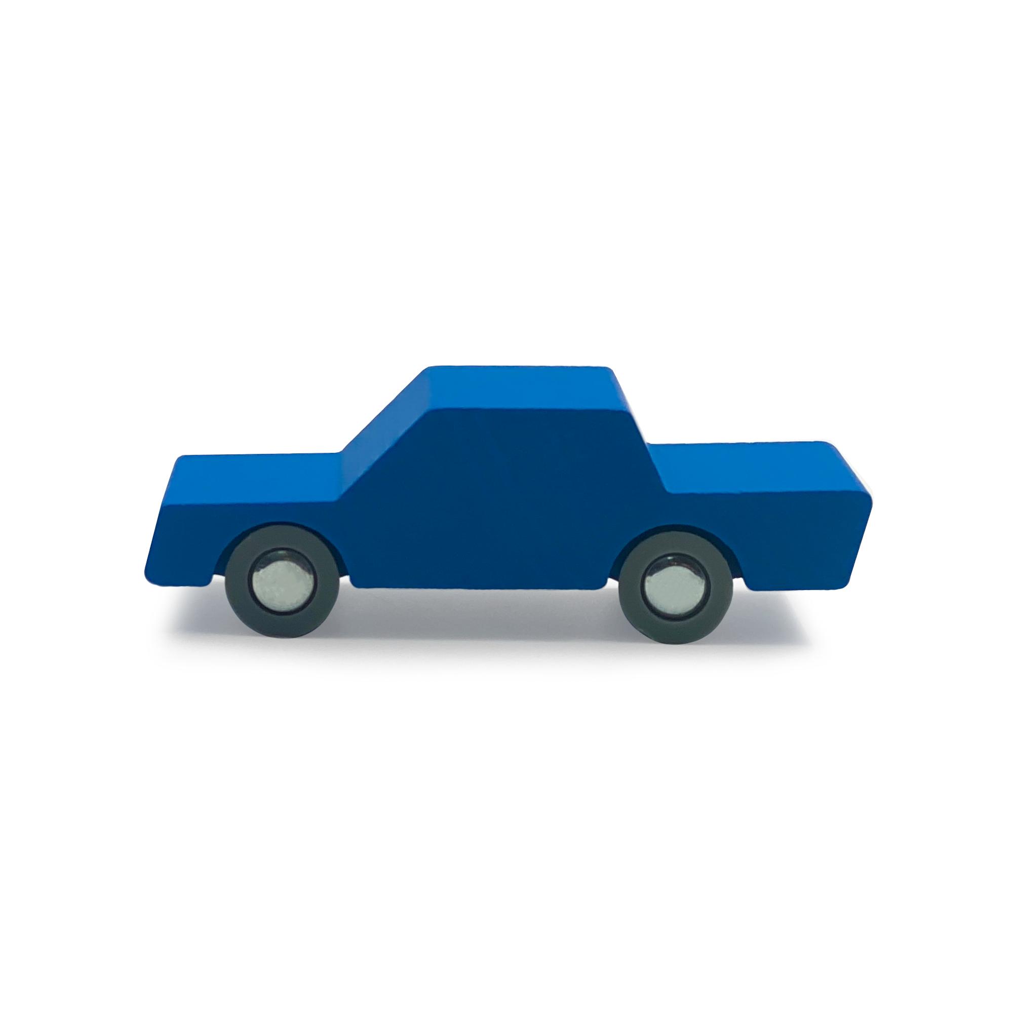 waytoplay - Auto blau
