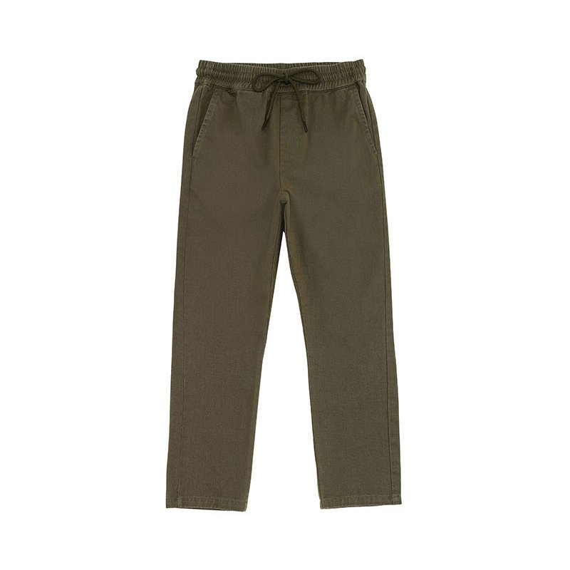 Soft Gallery - Eero Pants Ivy Green