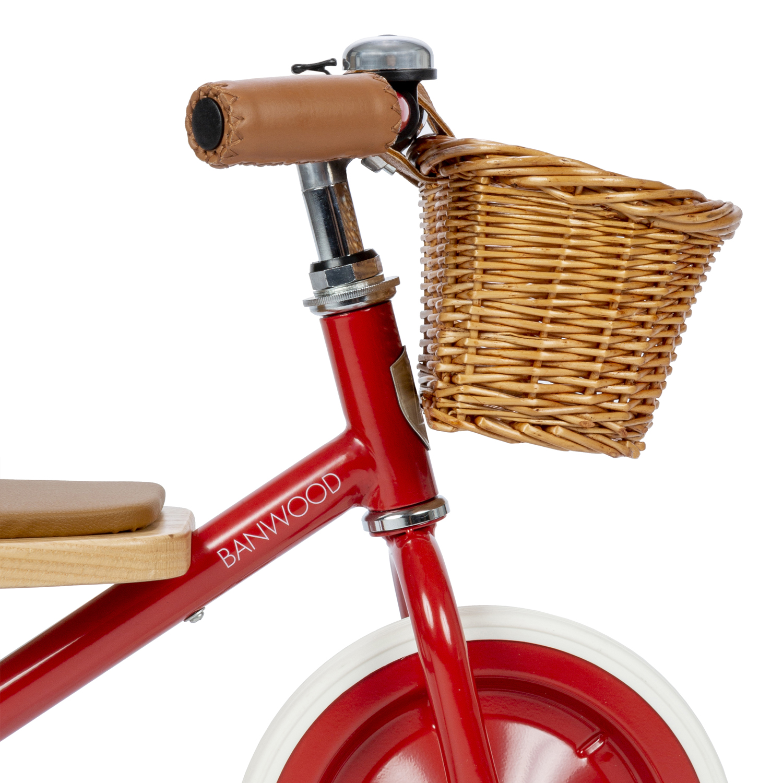 Banwood - Trike Red