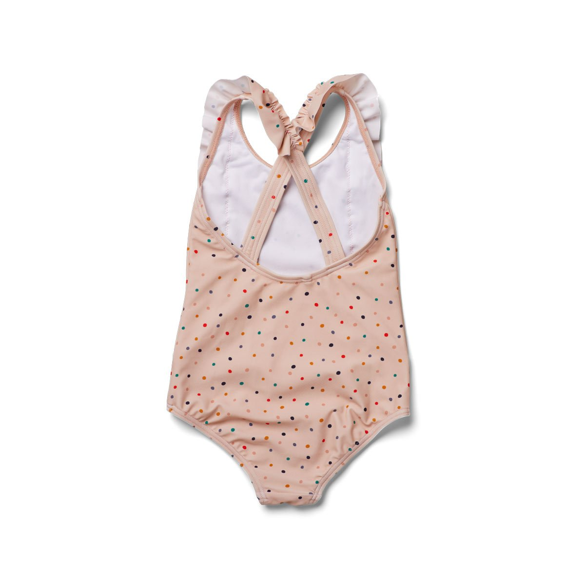 Liewood - Moa Swimsuit Confetti mix
