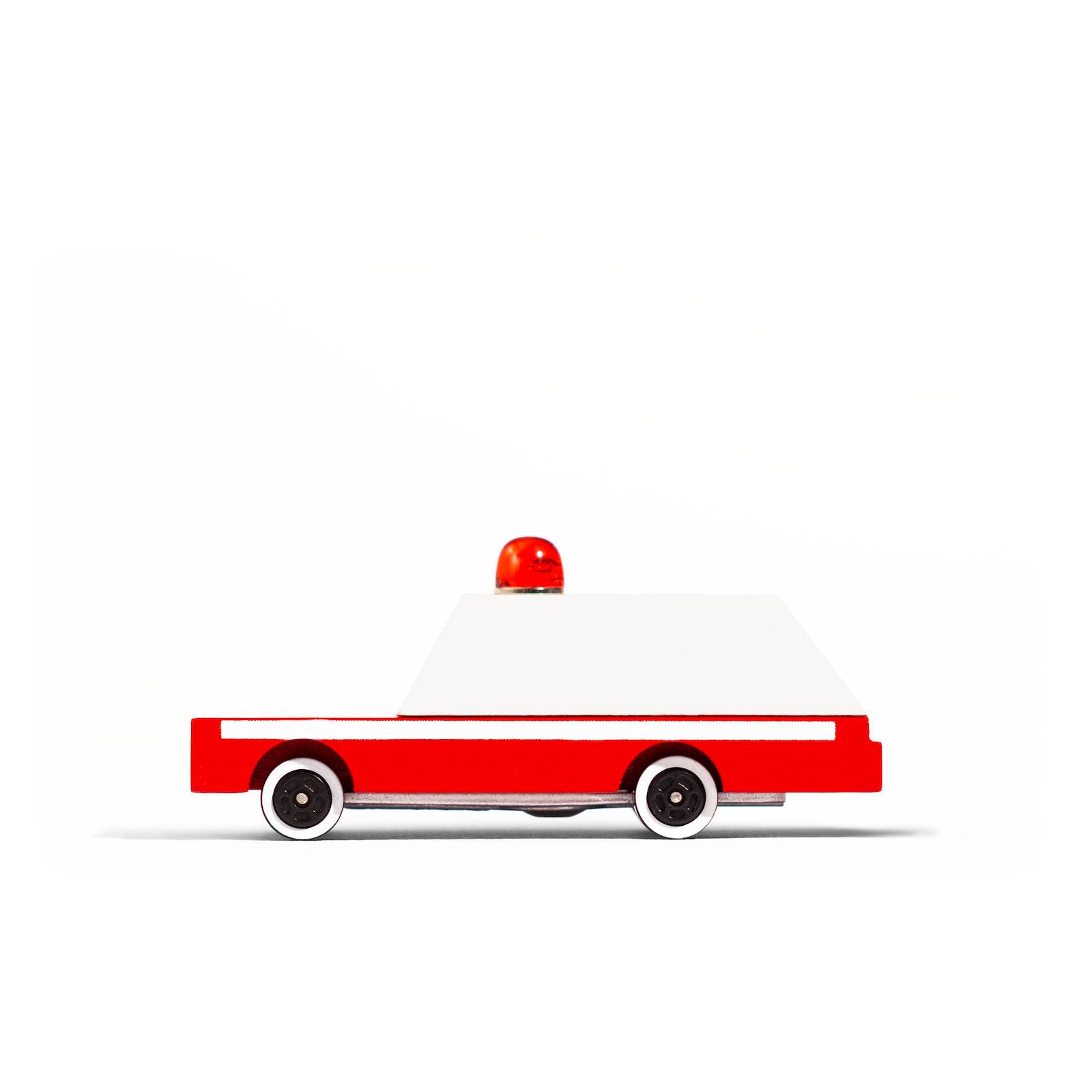 Candylab - Candycar Ambulance