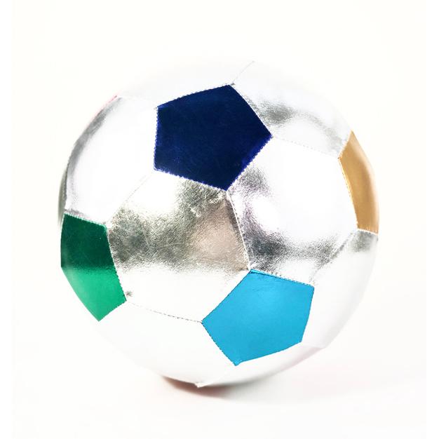 Ratatam - Fußball silber