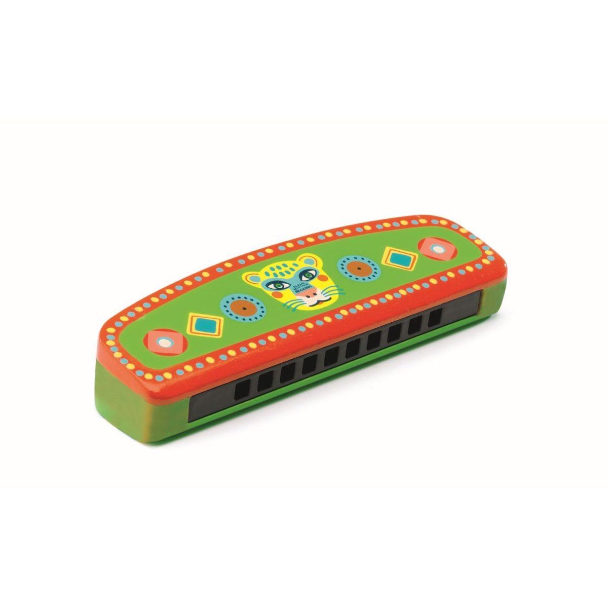 Djeco - Animambo Mundharmonika