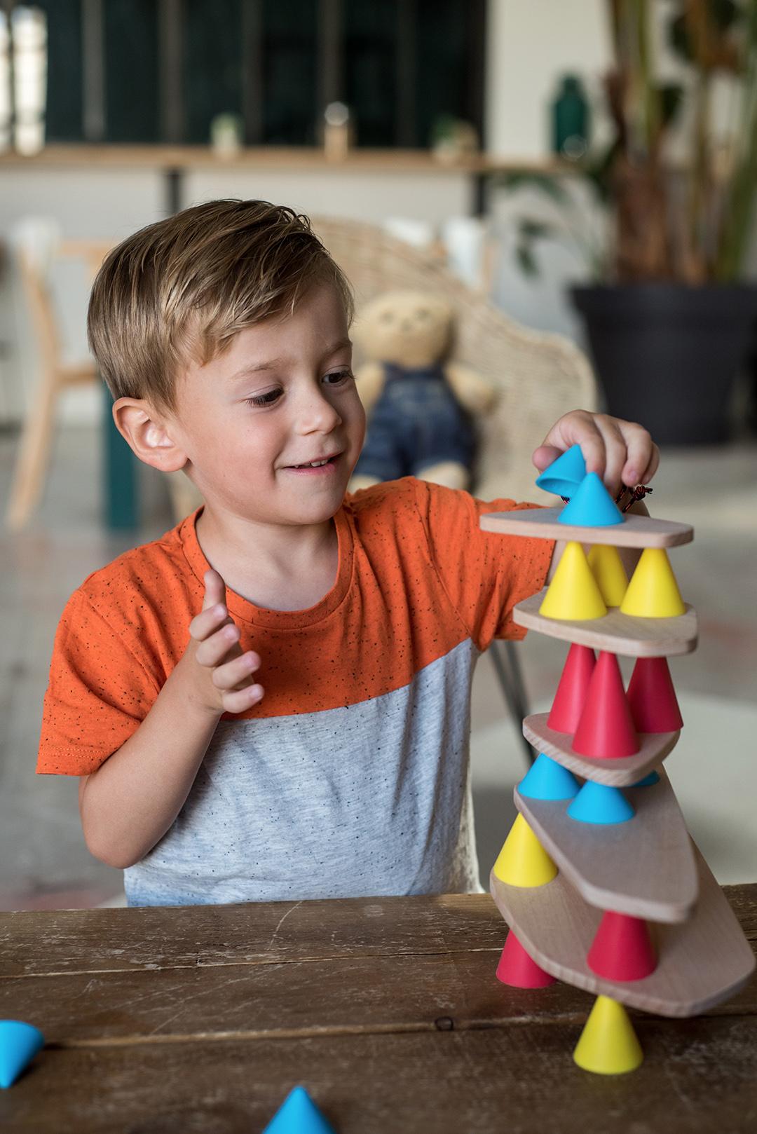 Oppi Toys - Piks Small Kit