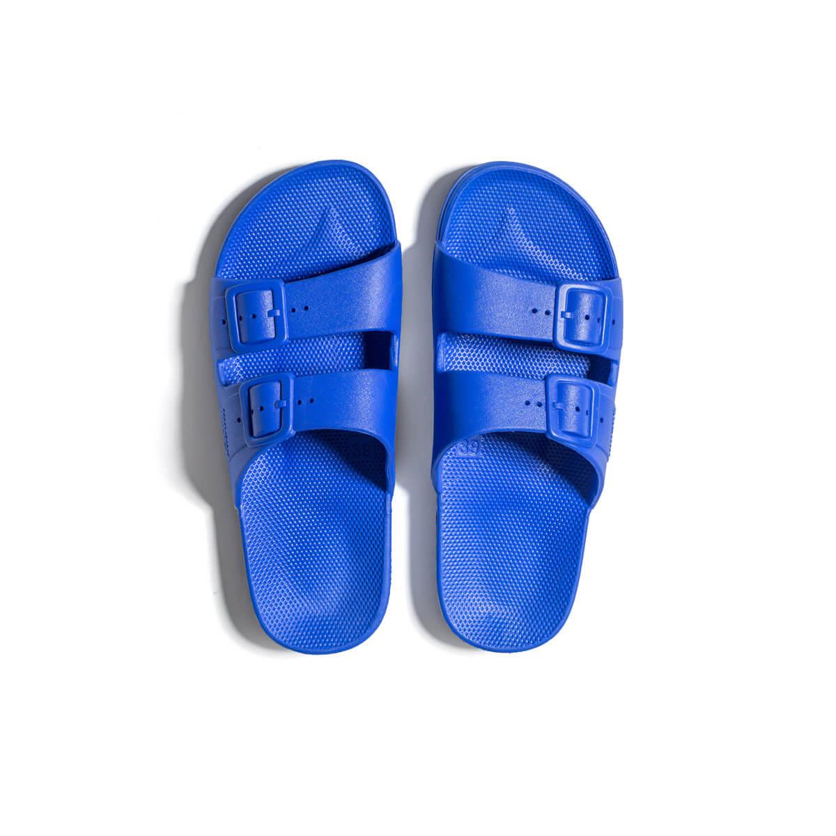 Freedom Moses - Sandale Blue