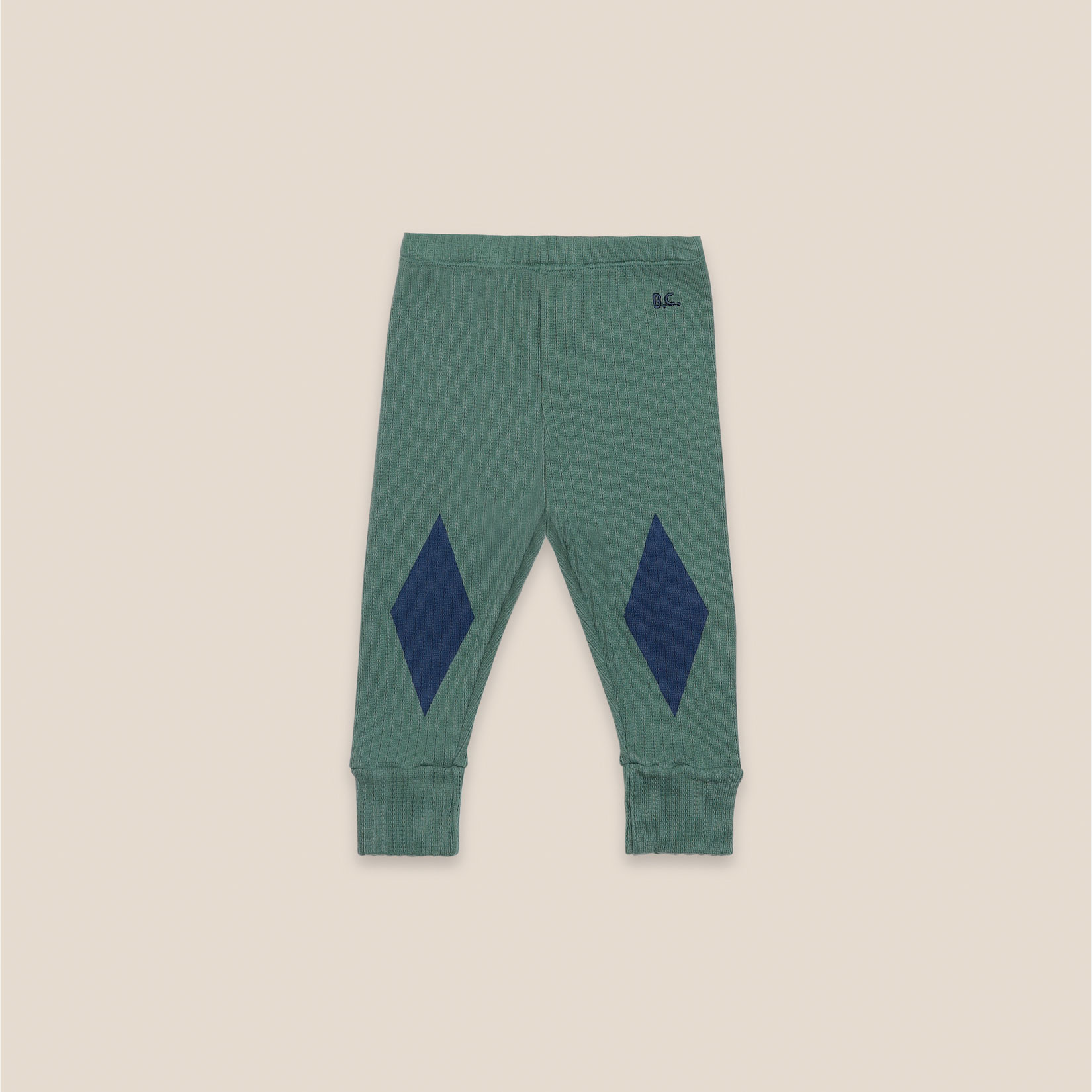Bobo Choses - Baby Diamonds Leggings