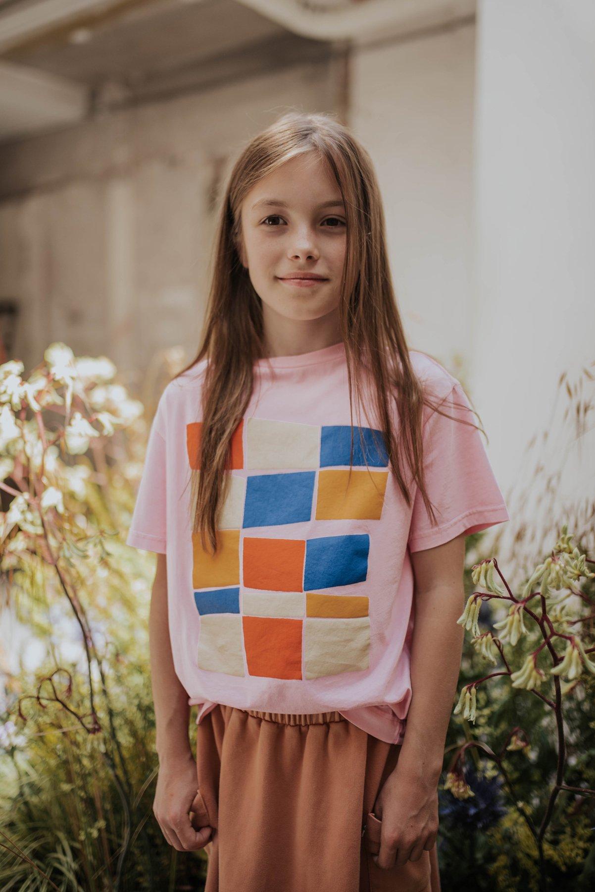 Repose AMS - T-Shirt Begonia
