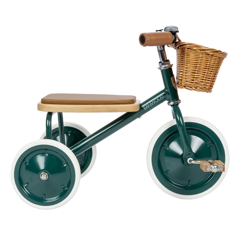 Banwood - Trike Green