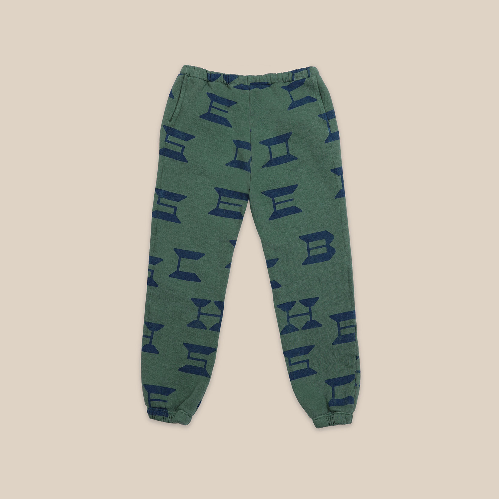 Bobo Choses - Bobo Choses All Over Jogging Pants