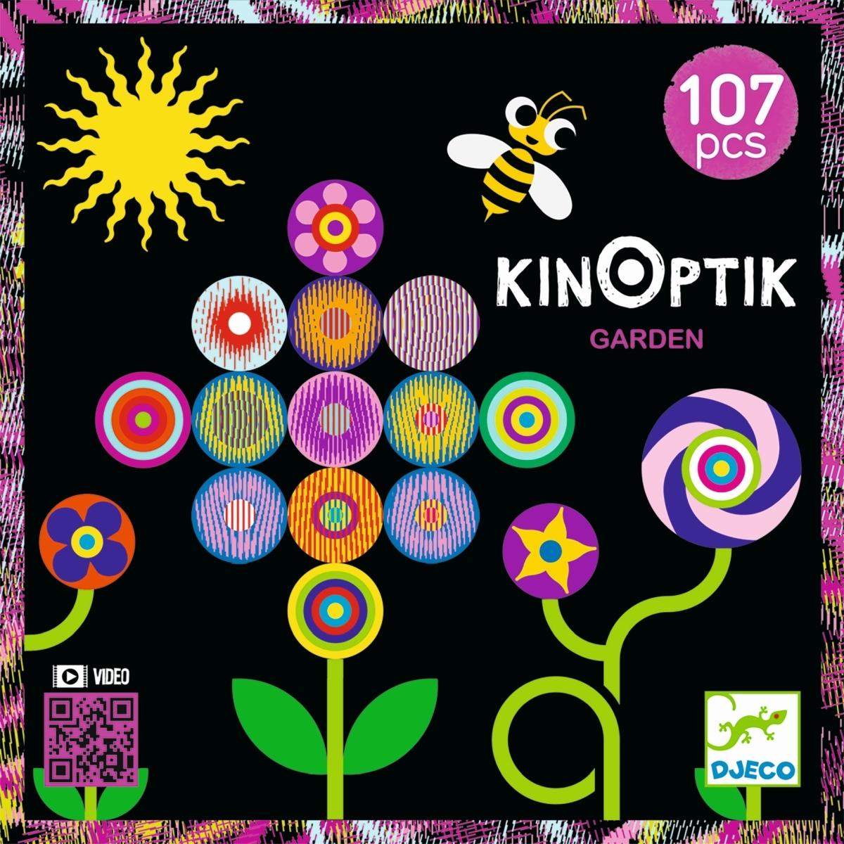 Djeco - Kinoptic Garden