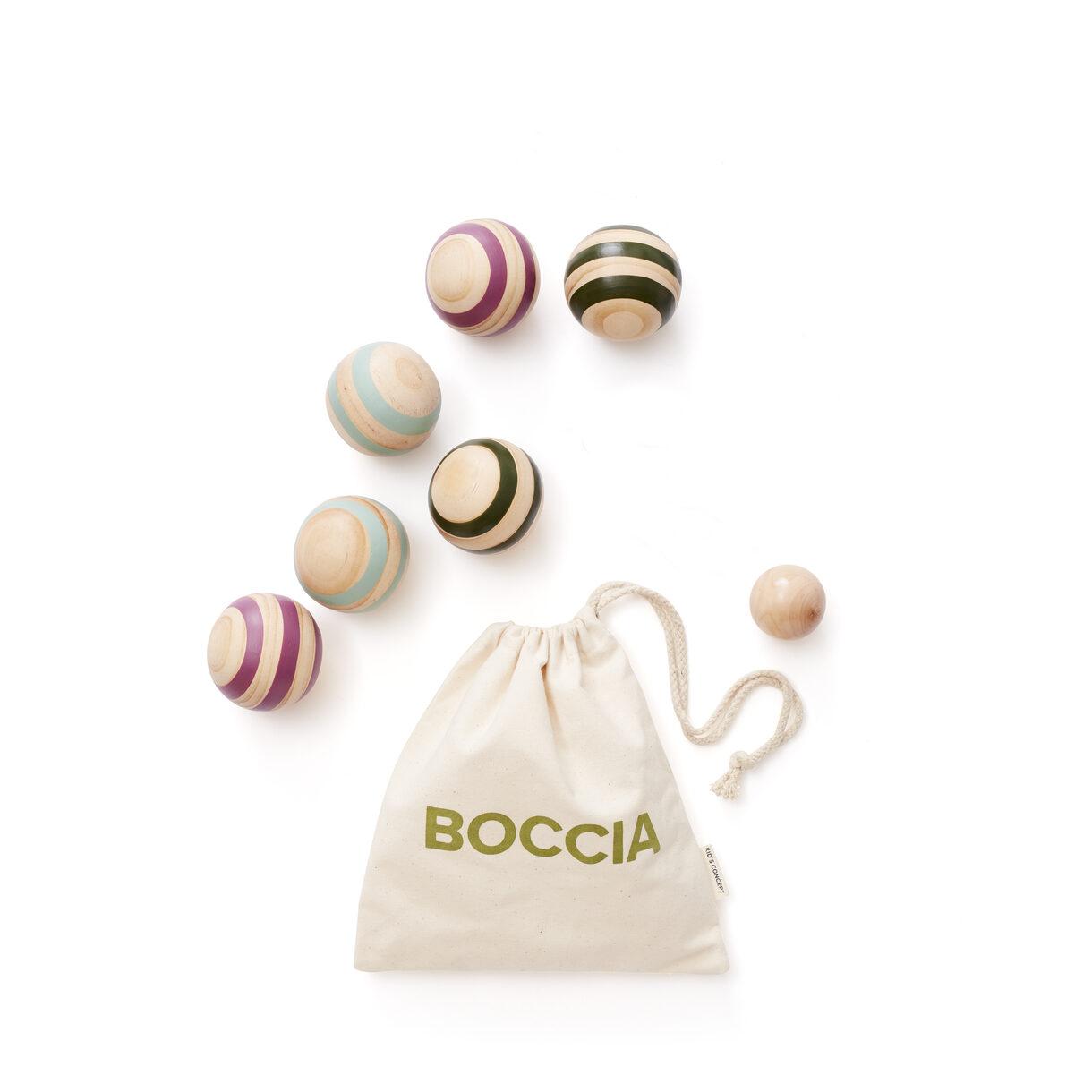 kids concept - Boccia