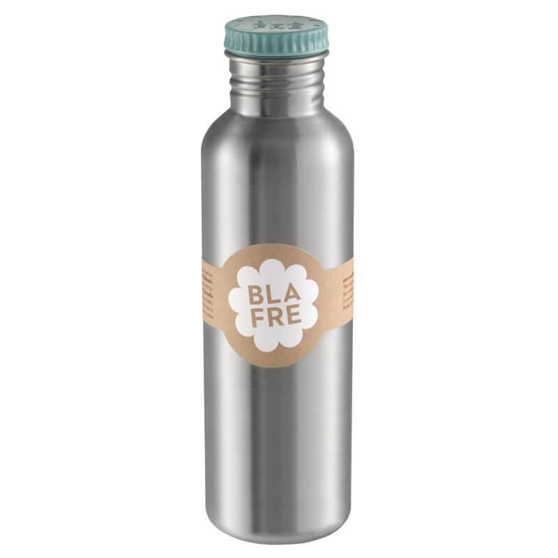 Blafre - Trinkflasche Edelstahl hellblau 750 ml