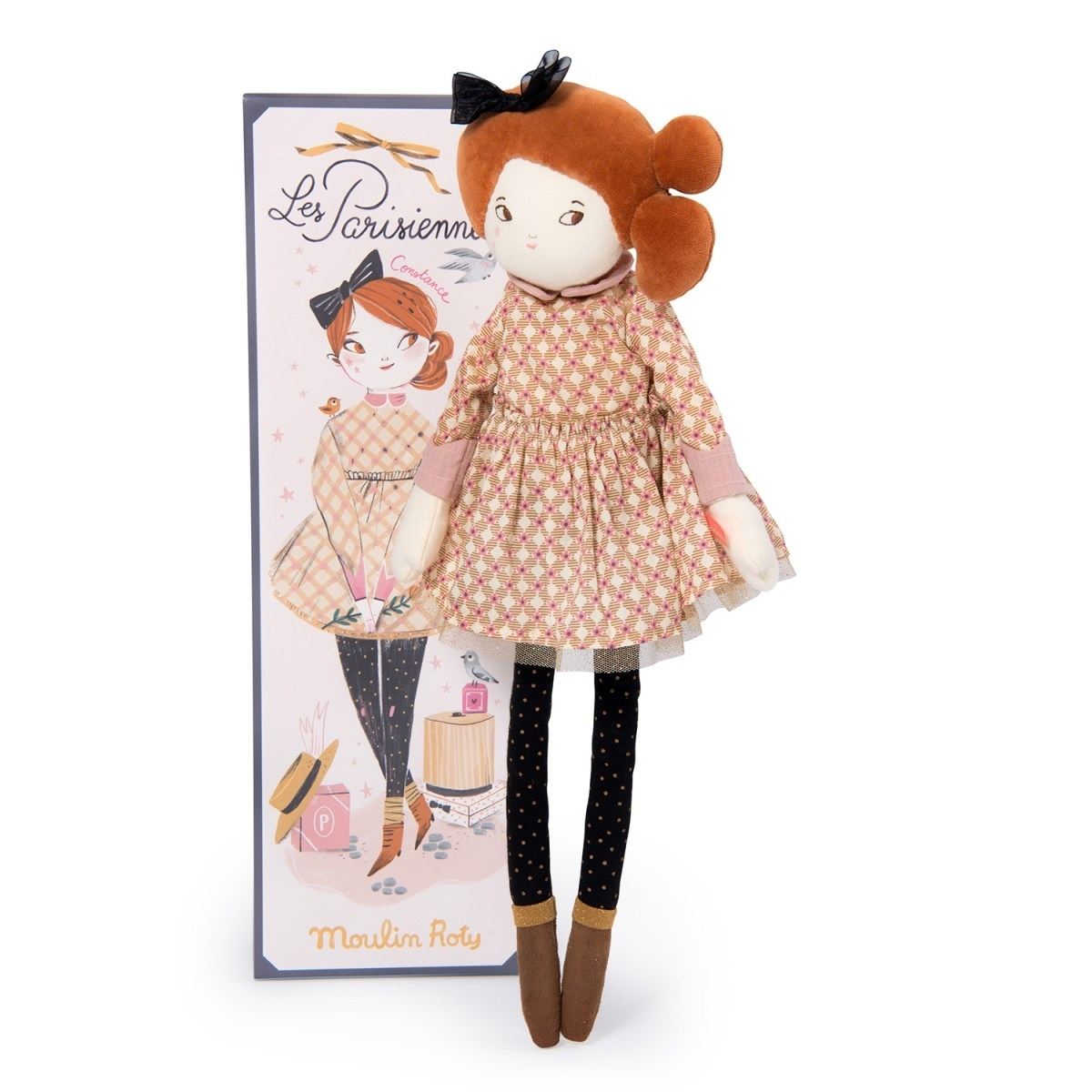 Moulin Roty - Madame Constance