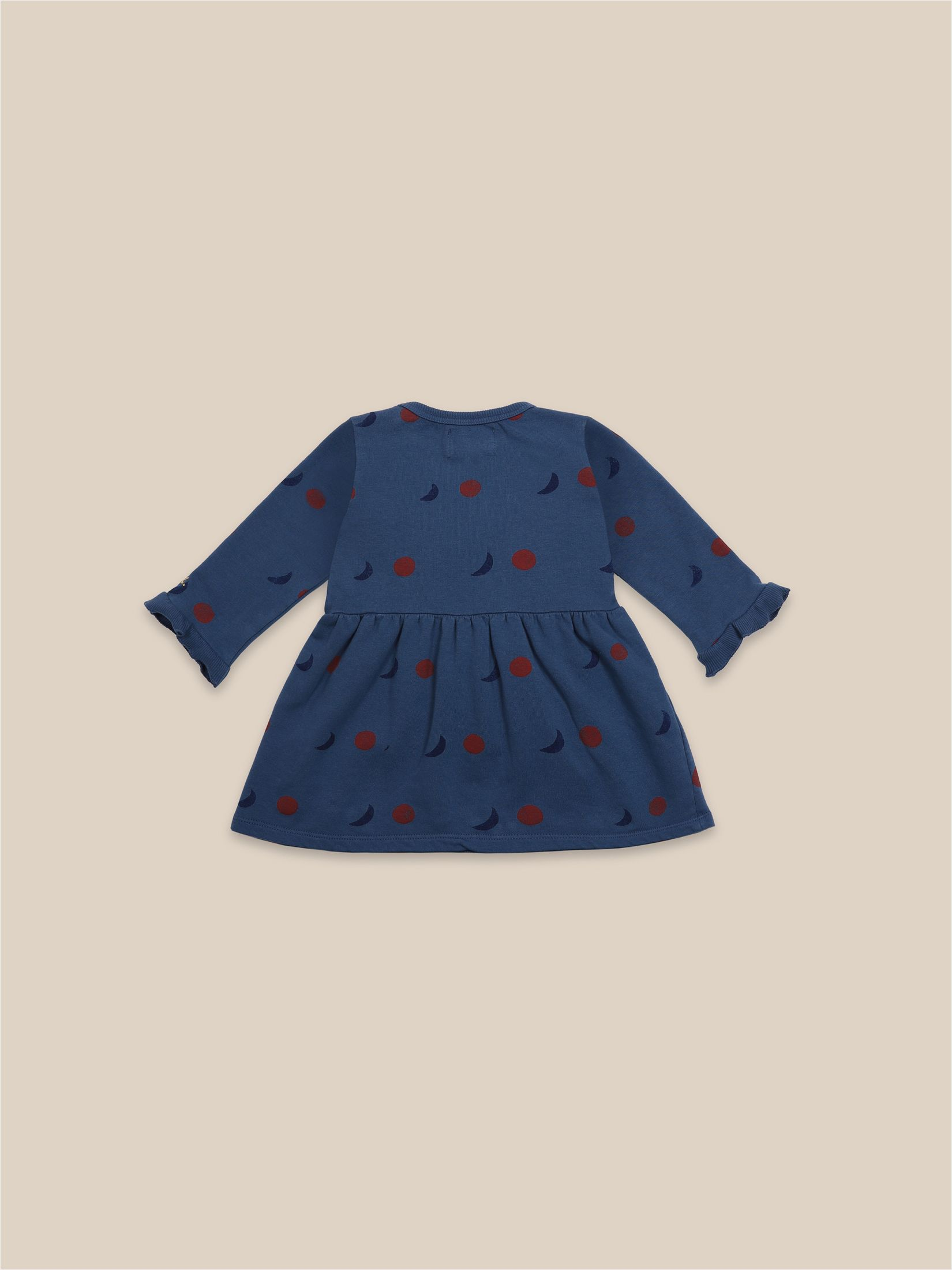 Bobo Choses - Baby Night All Over Dress