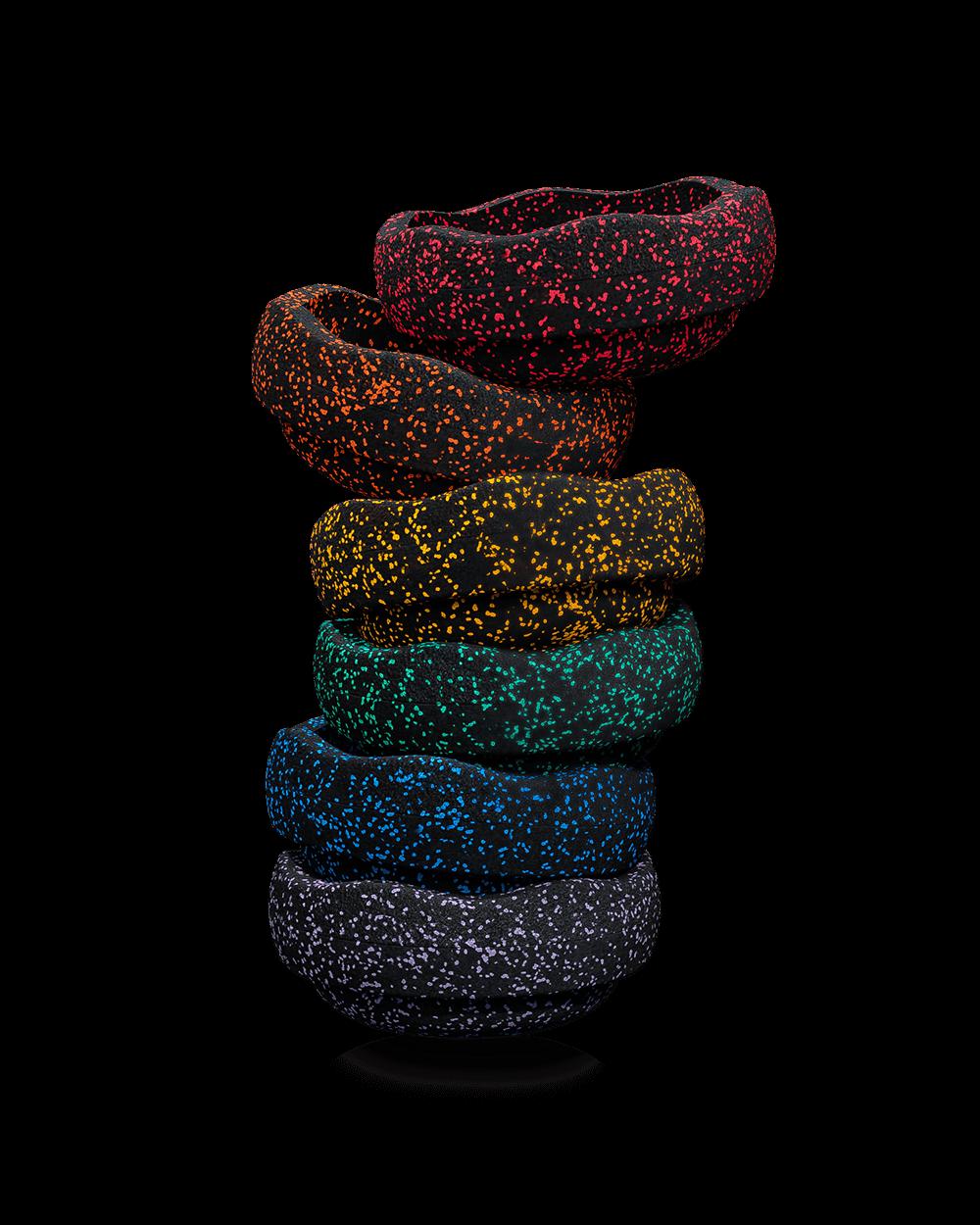 Stapelstein - Safari Rainbow small