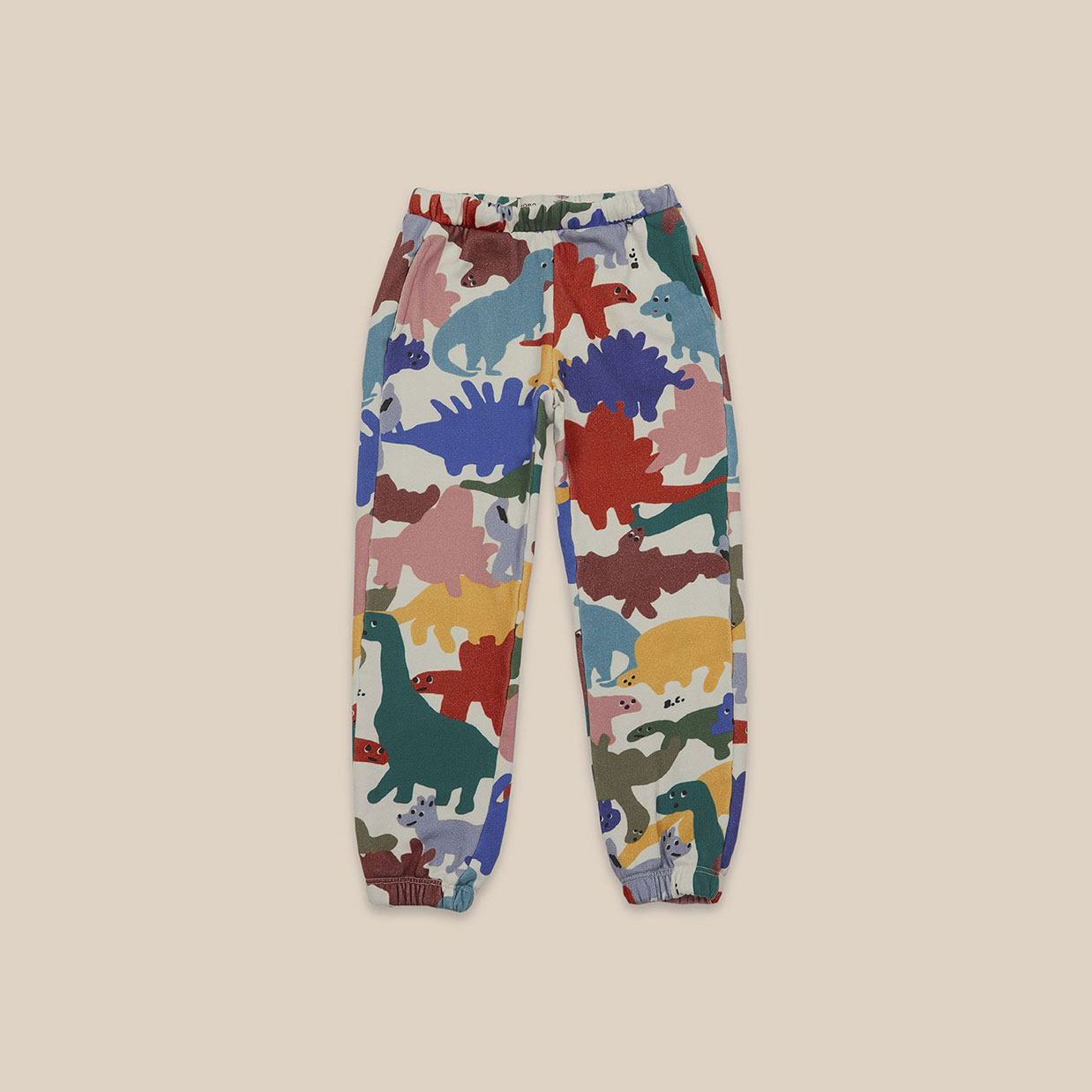 Bobo Choses - Dinos All Over Jogging Pants