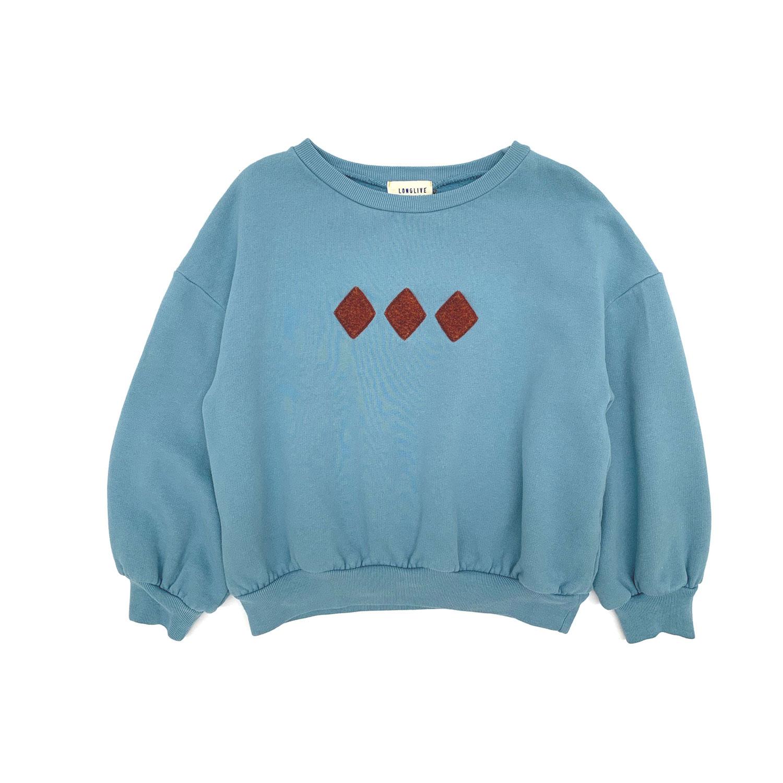Longlivethequeen - Sweater Cloud