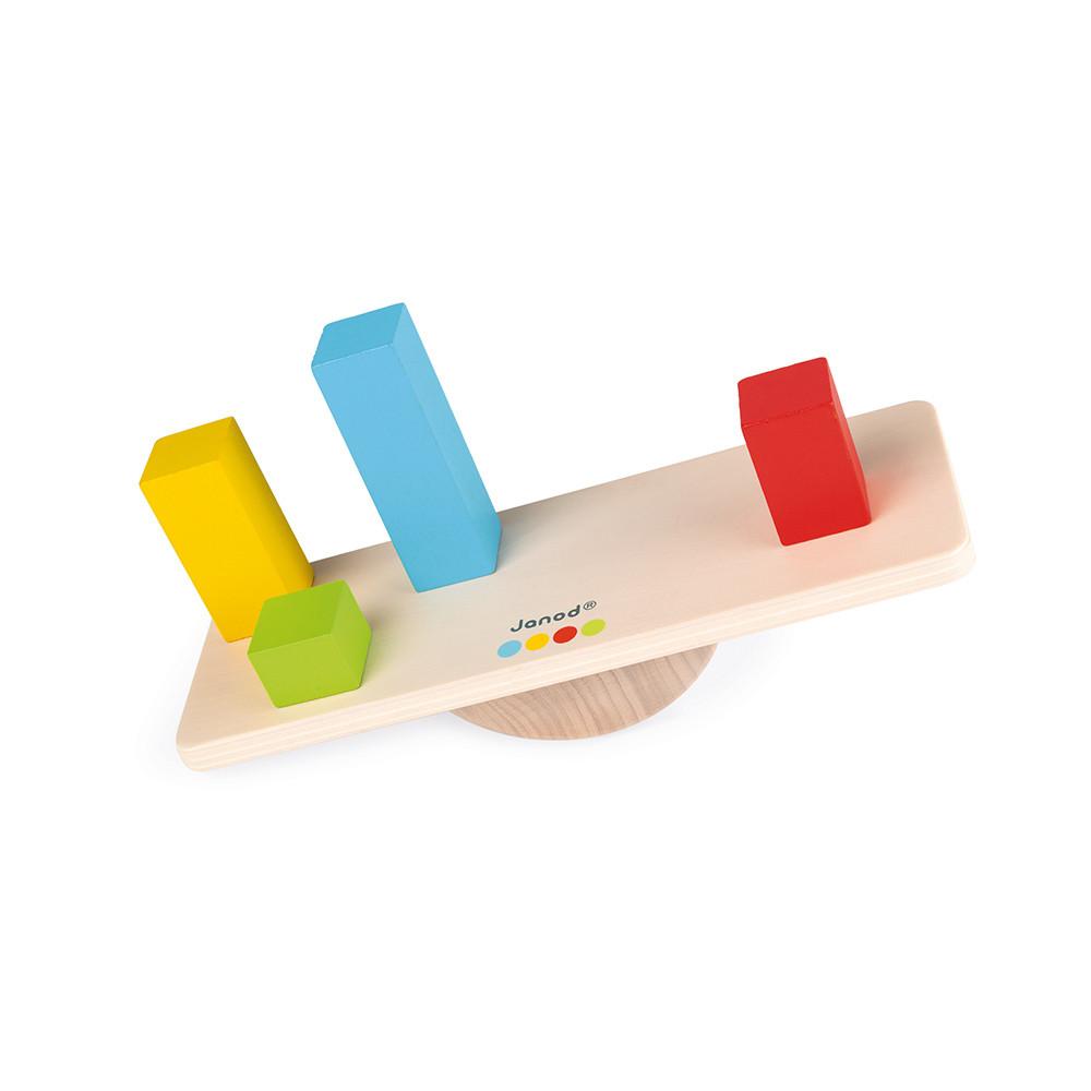 Janod - Magnetisches Balance-Spiel