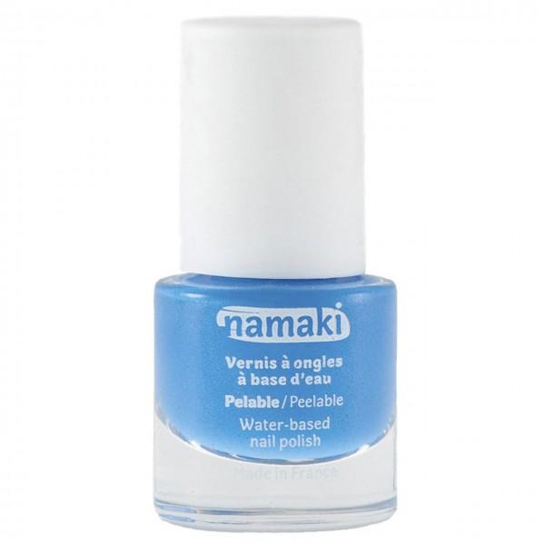 namaki - Kinder Nagellack Himmelblau