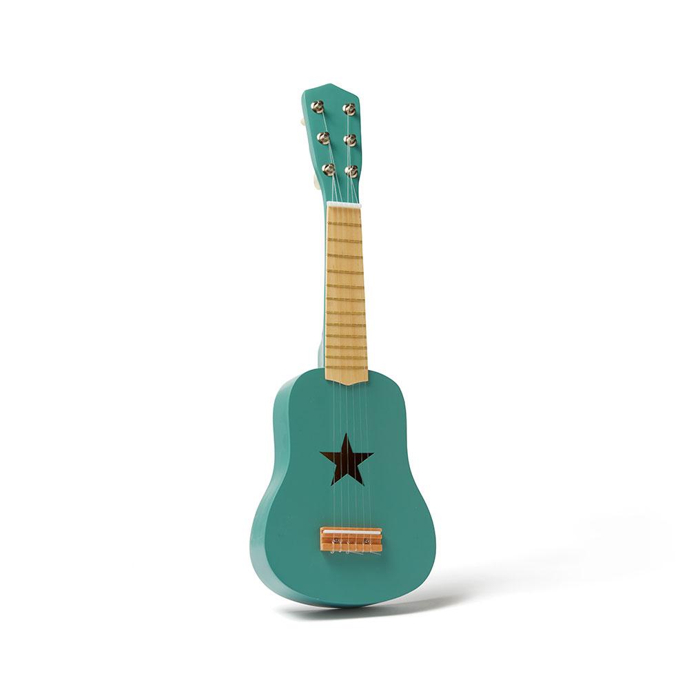 kids concept - Gitarre grün