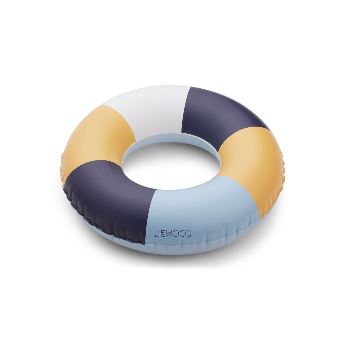 Liewood - Baloo Swim Ring Blue mix