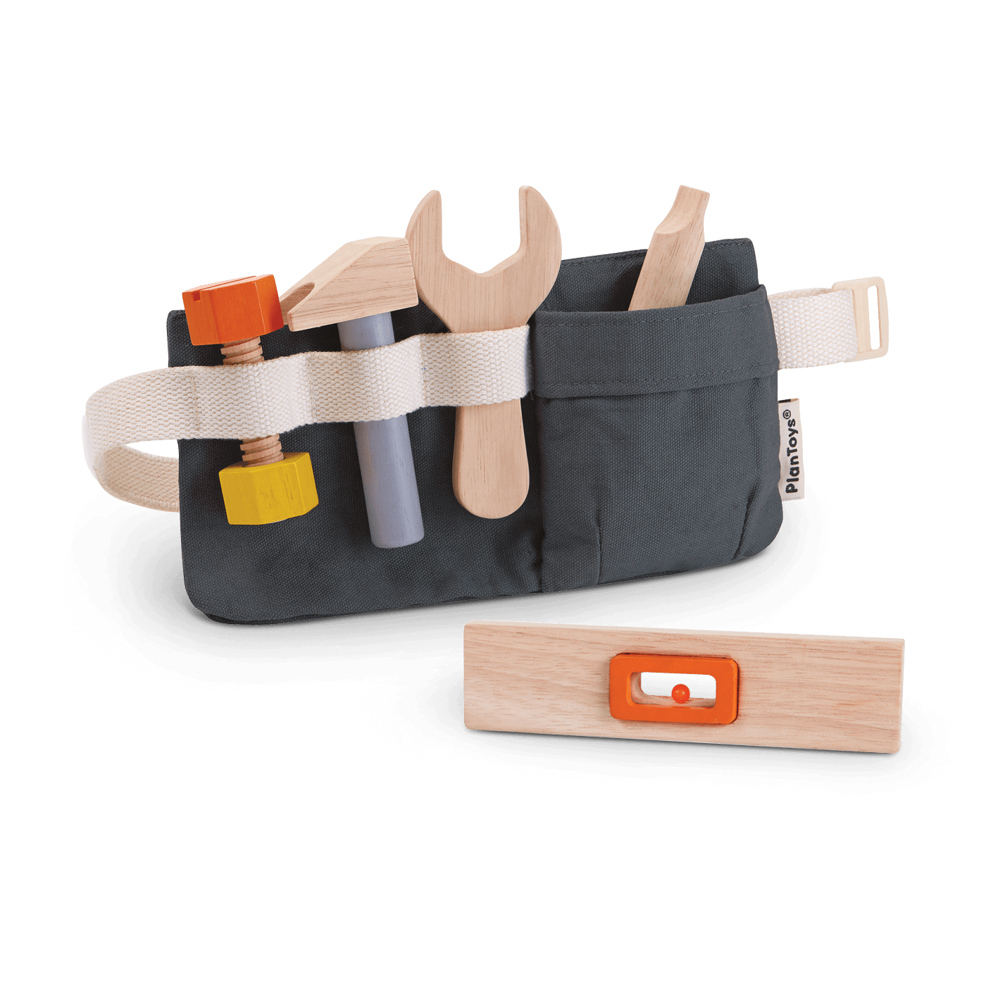 PlanToys - Werkzeuggürtel