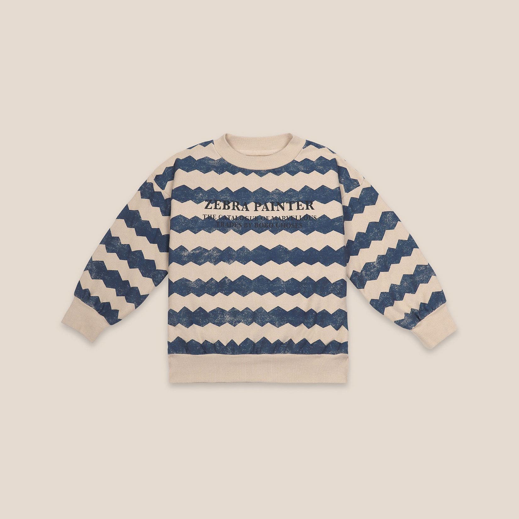 Bobo Choses - Columns Sweatshirt