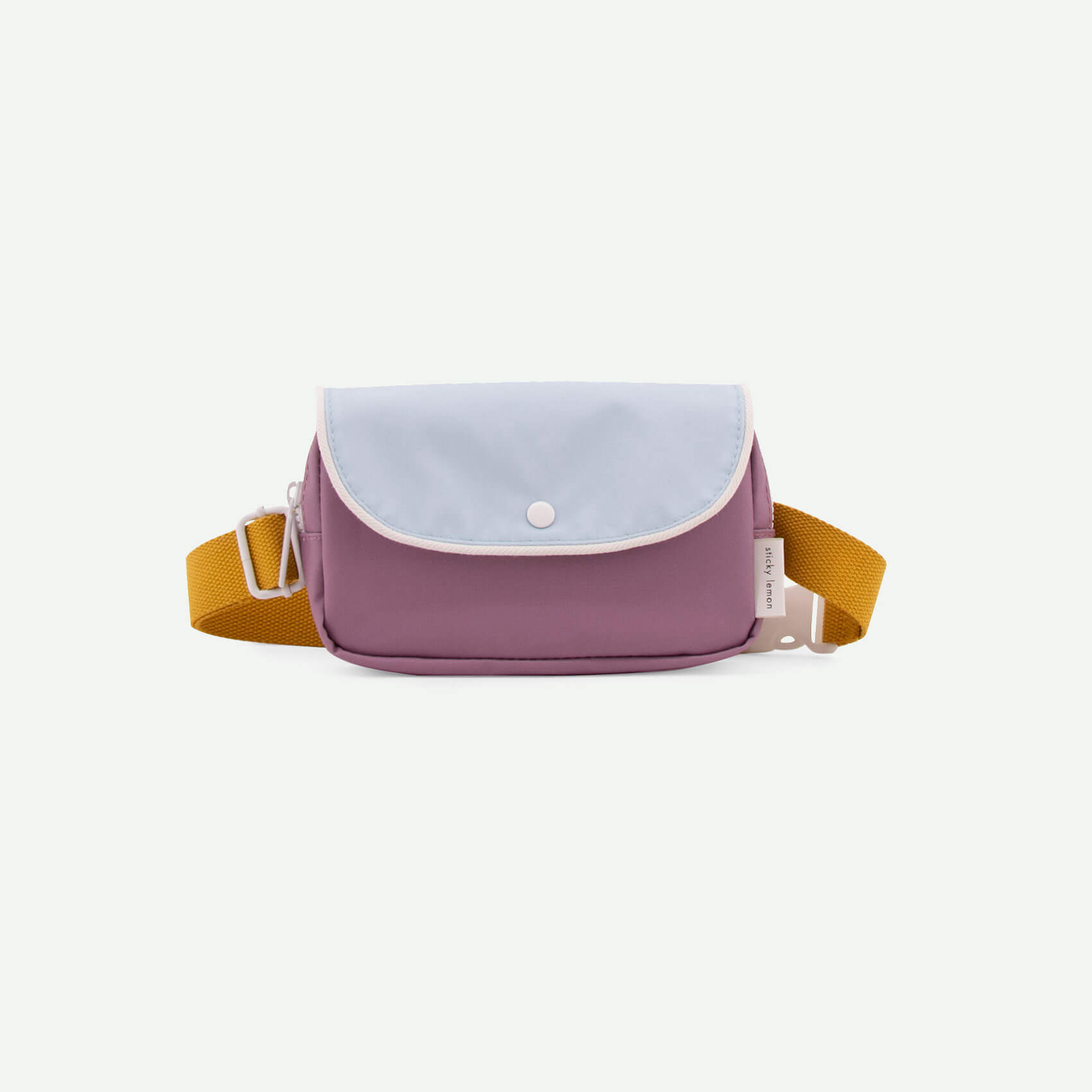 Sticky Lemon – Fanny Bag Wanderer pirate purple