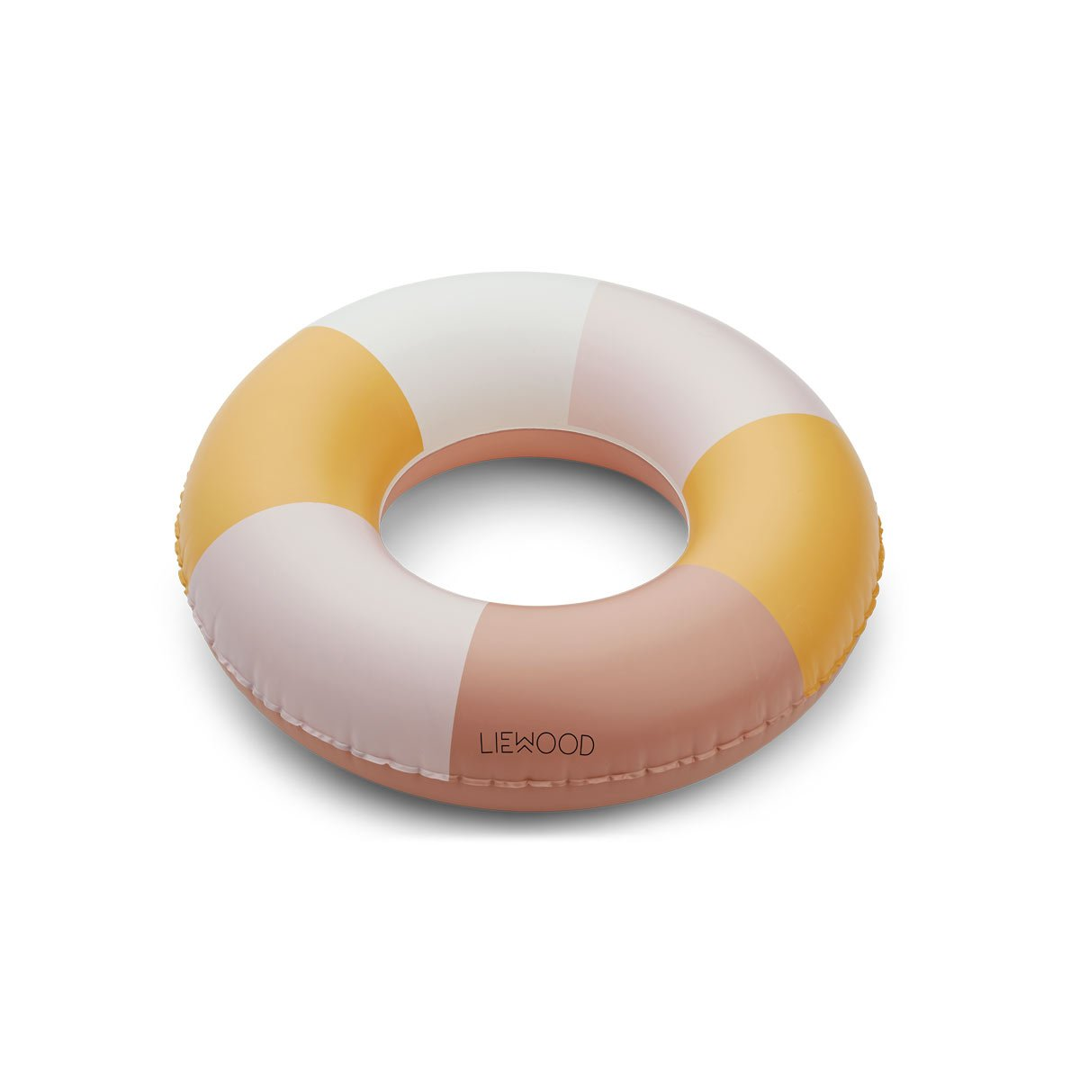 Liewood - Baloo Swim Ring Rose mix
