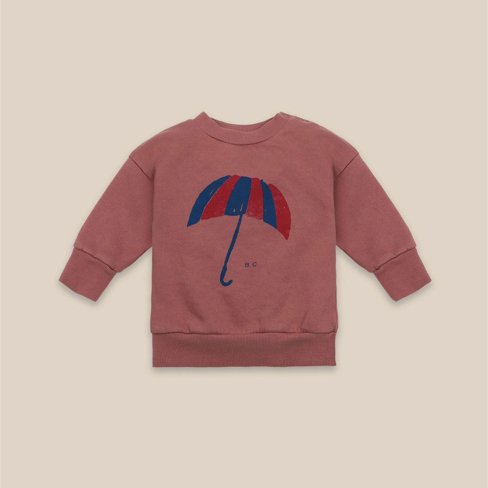 Bobo Choses - Baby Umbrella Sweatshirt
