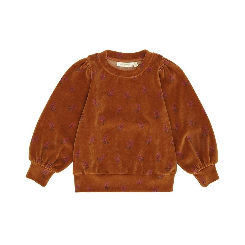 Soft Gallery - Era Sweatshirt Rosehibs
