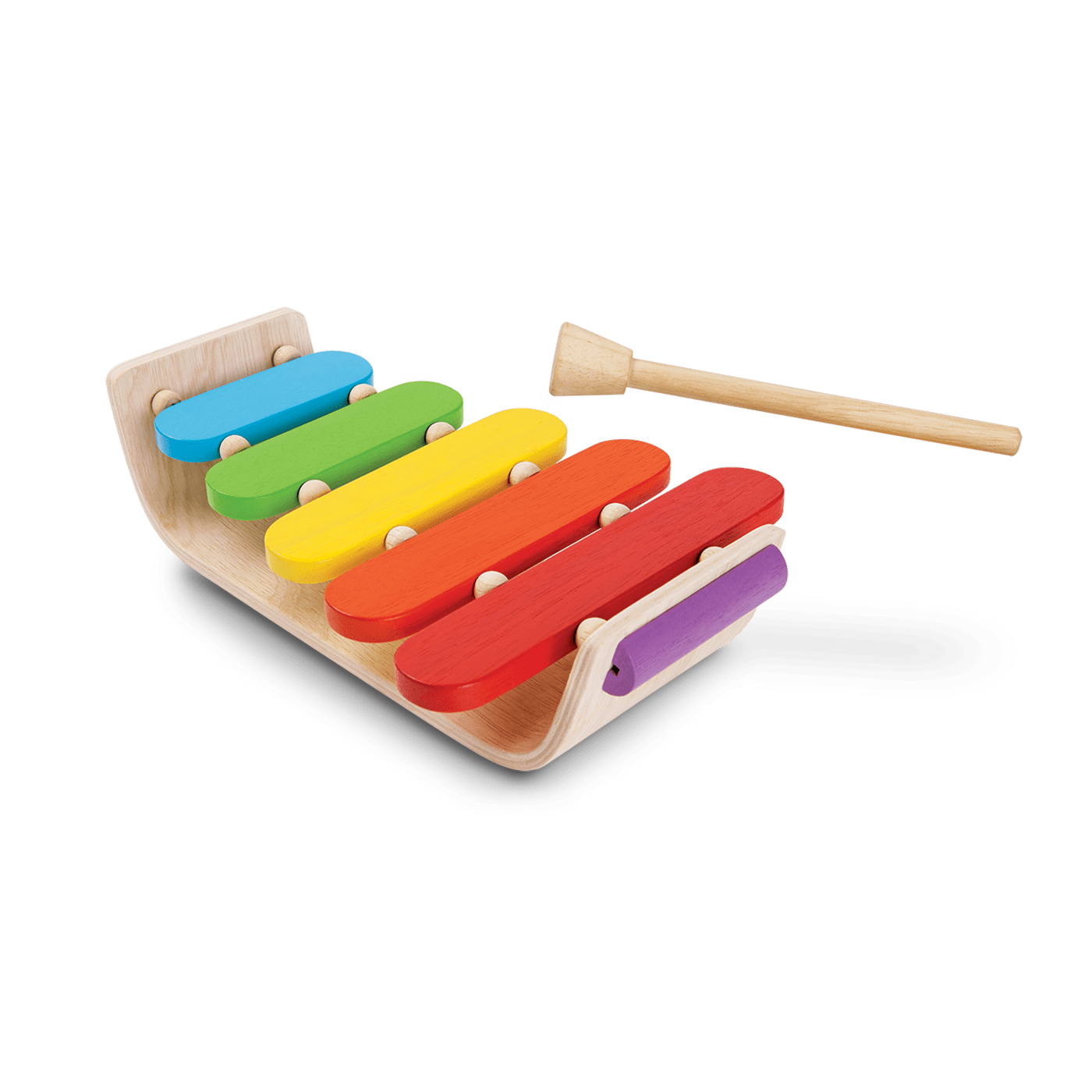 PlanToys - Xylophone Oval
