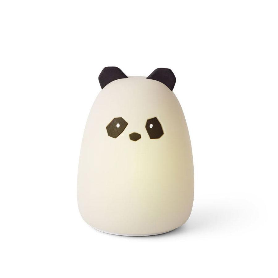 Liewood - Winston Nachtlicht Panda creme de la creme