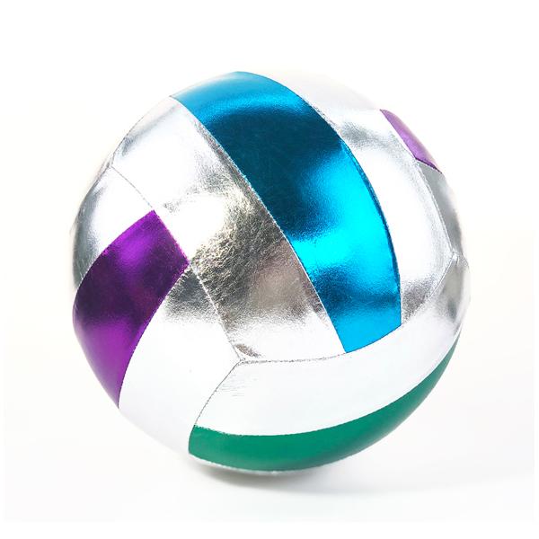 Ratatam - Volleyball blau/türkis/lila