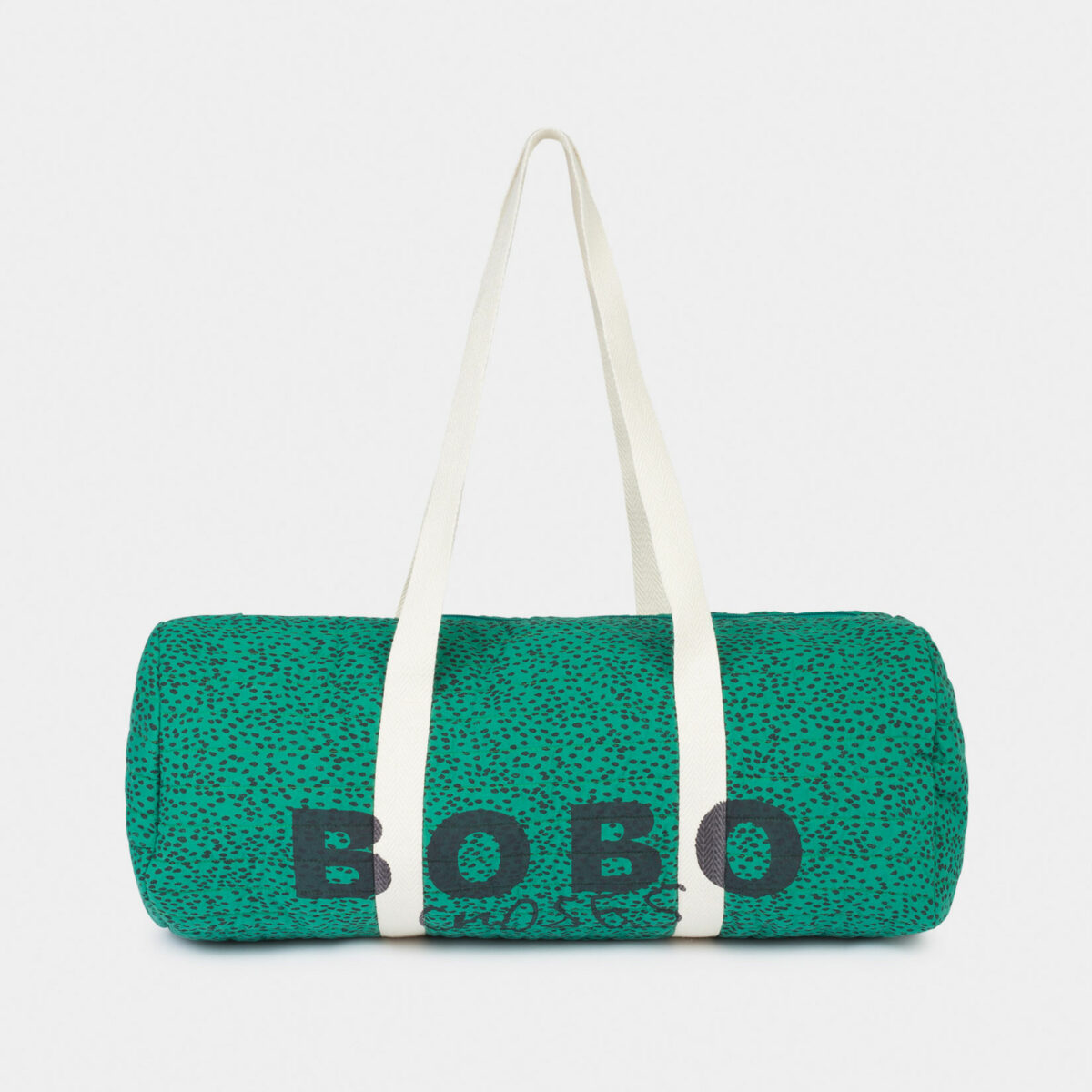 Bobo Choses - All Over Leopard Sport Bag