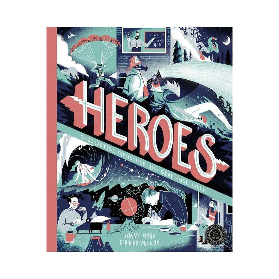 Heroes ab 7J.