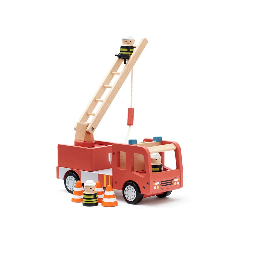 kids concept - Feuerwehrauto Aiden
