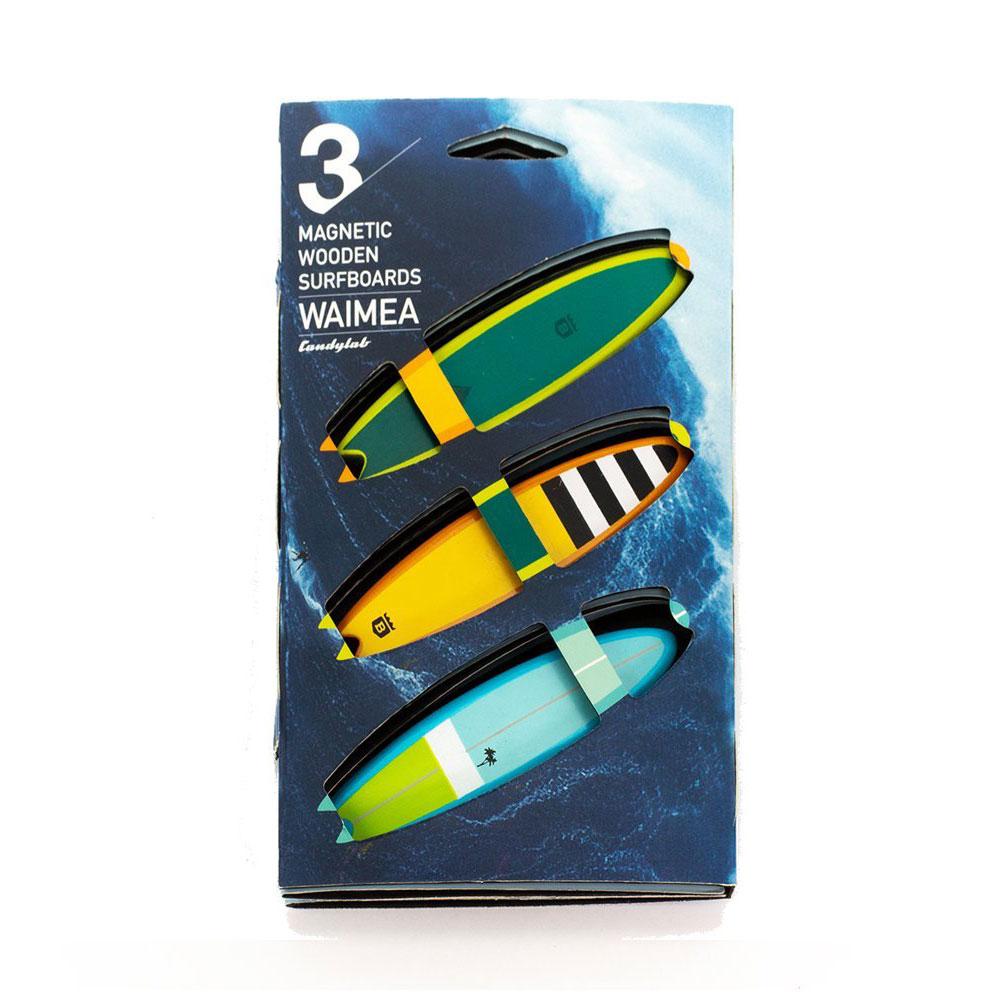 Candylab - Waimea Surfboard Pack