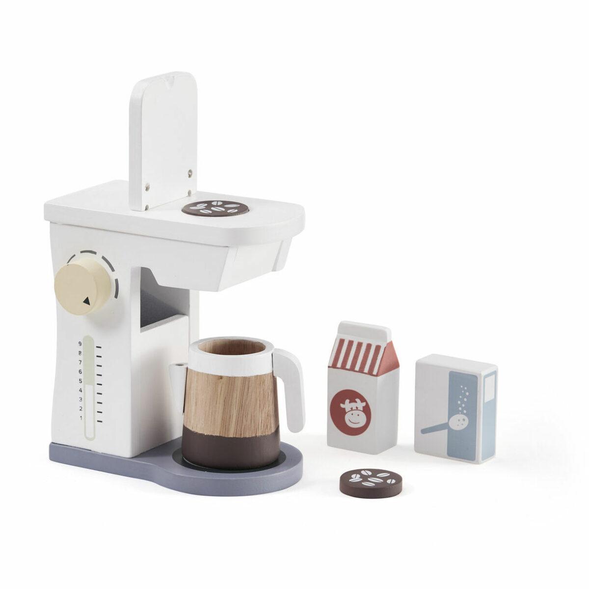 kids concept - Kaffeemaschine mit Zubehör
