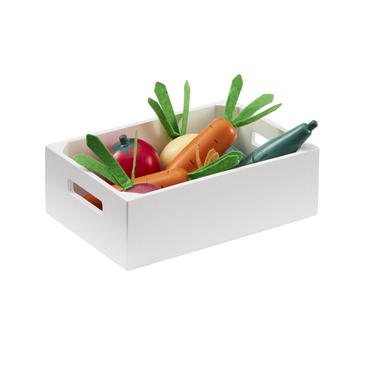 kids concept - Gemüsekiste