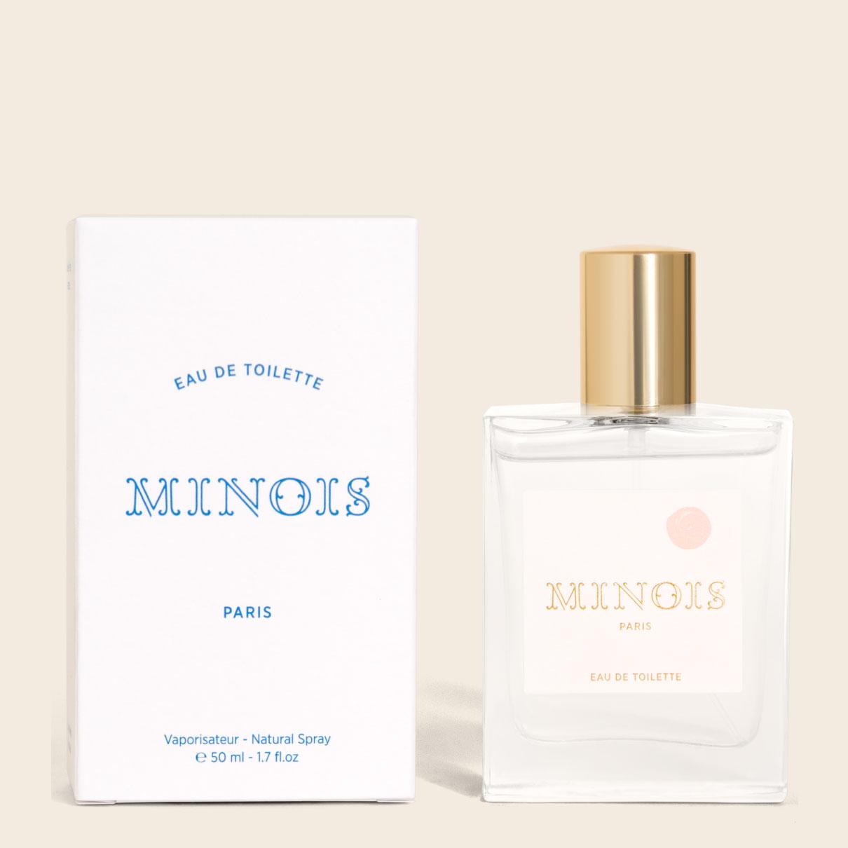Minois Paris - Eau de toilette